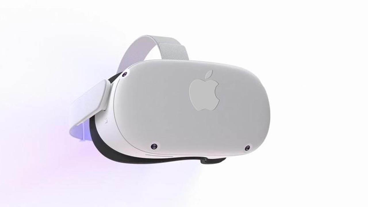 Apple karma gerçeklik ekipmanı