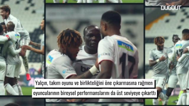 Beşiktaş'ın Şampiyonluk Yürüyüşü