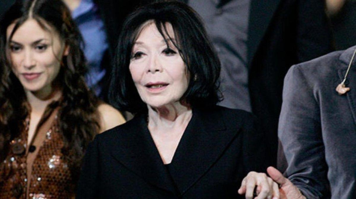Fransız oyuncu ve şarkıcı Juliette Greco hayatını kaybetti #2