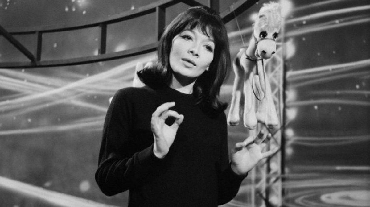 Fransız oyuncu ve şarkıcı Juliette Greco hayatını kaybetti #3