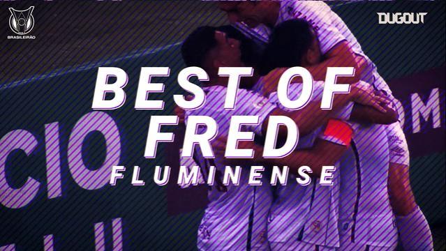 Fred'in 2020-21 Brasileirao Sezonu En İyi Anları