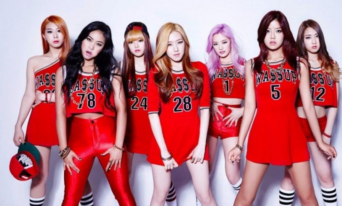 K-Pop nedir? K-Pop ne demek? #2