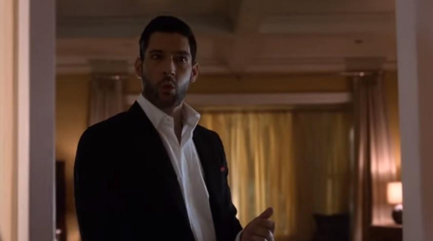 Lucifer ın 5 inci sezonu yayınlandı! Lucifer dizisinin konusu nedir? #2