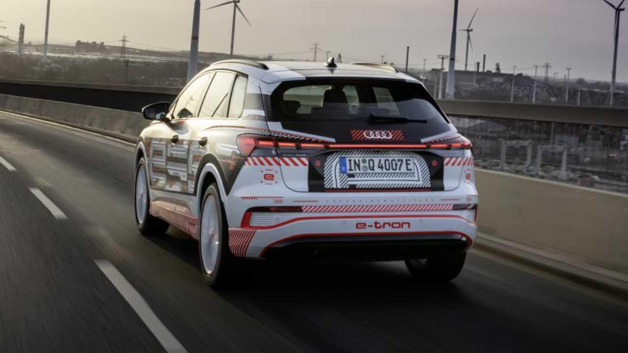 Audi Q4 e-tron 10