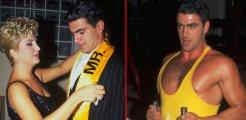 Eski model Karahan Çantay, trafik kazasında hayatını kaybetti